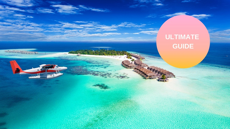 Мальдивы: пошаговый план трудоустройства, изображение №1