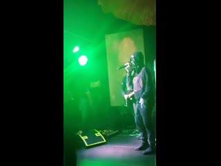 Carla's dreams - live in brasov (18.10.19)