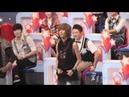 100823 Taemin dance to Lucifer @ $Ɠß recording fancam