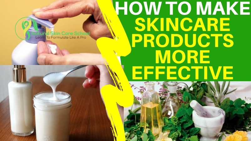 How To Make Skincare Products More Effective With Anti Aging Oils