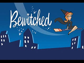 📌Bewitched S01E02 (Be It Ever So Mortgaged)🎥