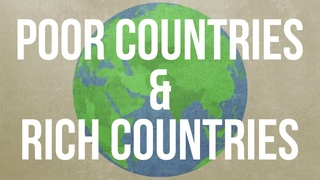 Why Some Countries Are Poor and Others Rich