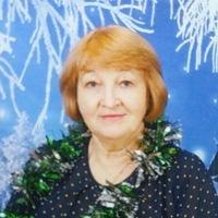 ЛидияВихарева