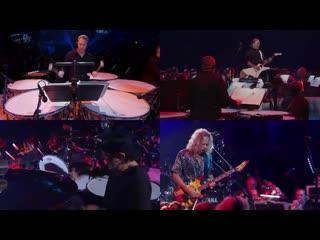 Metallica & The San Francisco Symphony - S&M2 [FULL 2020]