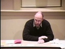 Dmitri Prigov. 37th Alphabeth Poem.