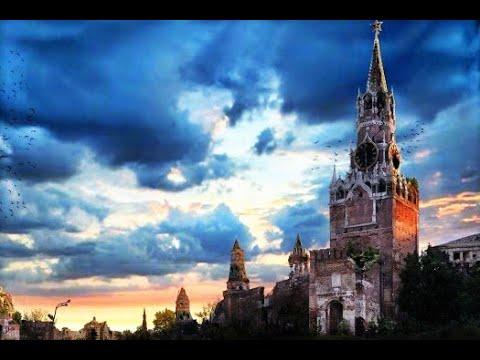 Тайные знаки башен Кремля