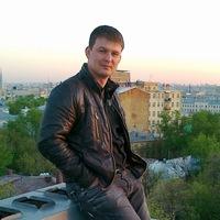 Максим Кастомаров