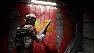 Dead Space 4 Replacement? NEGATIVE ATMOSPHERE Gameplay Demo (Dead Space Inspired Game)