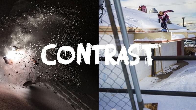 Contrast—Full Movie