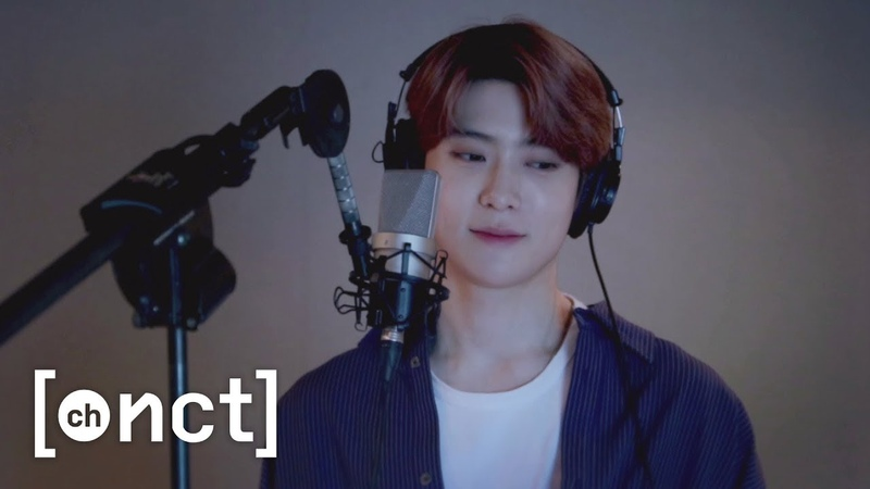 NCT JAEHYUN Carol Cover Have Yourself A Merry Little Christmas🎄