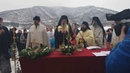 Bogojavljanje 2019 jezero Gazivode Zubin Potok