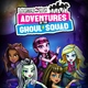 Monster High - Adventures of the Ghoul Squad