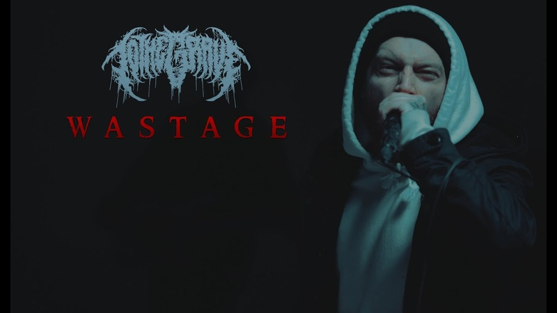 TO THE GRAVE - Wastage [Official Music Video]