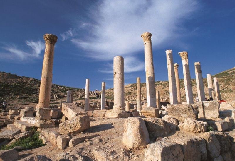 Обзор курорта Пелла (Иордания), изображение №1