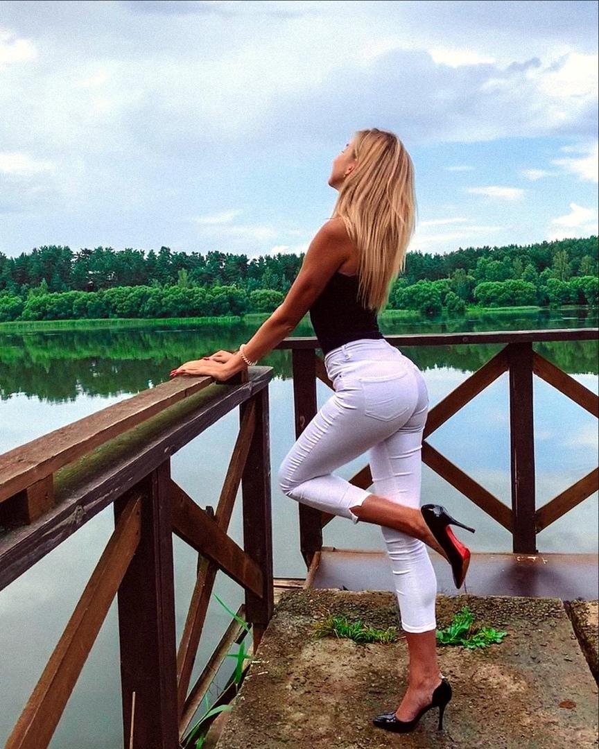 Yana Tashchilina, Москва - фото №6