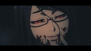 Tokyo Ghoul | AMV | by Dodik | Hikiray - Sanorita