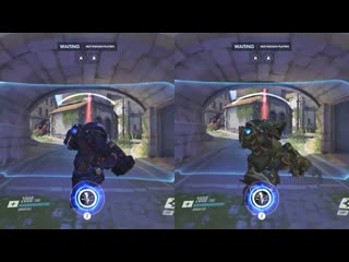 Overwatch patch 1.39 slowing effects changes