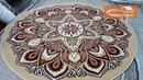Витебский ковер Верона 3440a4xk Восточный узор