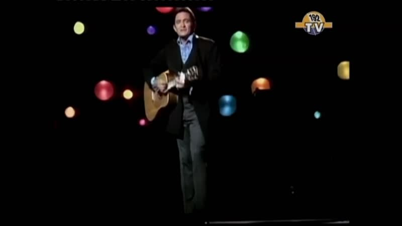 87 Johnny Cash Ring of Fire 1963