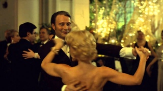 Hannibal Season 3 Clip 'Once Upon A Time' HD Mads Mikkelsen Gillian Anderson