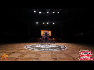 MAD GUYS | HHI RUSSIA 2019