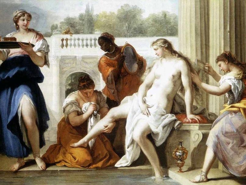 Самое интересное из истории педикюра…, изображение №3