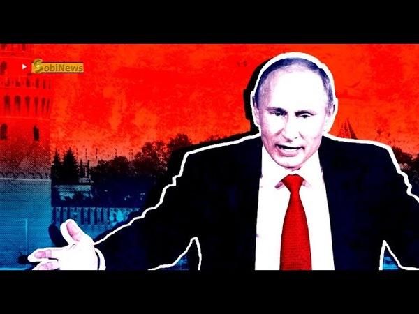 Путин ведет страну к бyнтам! Елена Васильева и Михаил Тевосян на SobiNews