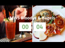 MWS Bloody's Bagels LIVE NYC Football Spotify Shame RIP Legends