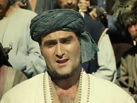 Зачем ты убил моих людей Саид Белое солнце пустыни