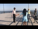 Девушка Танцует Просто Красиво 2019 Лезгинка С Красавицей Из Азербайджана ALISHKA ELVIN MELEK ELXAN