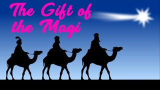 The Gift of the Magi (audiobook by O Henry)