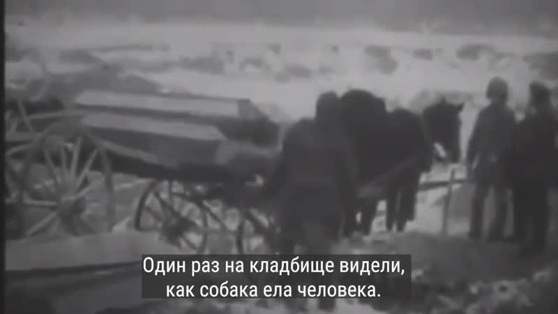 Жители Авдармы о голоде в Гагаузии 1946 1947
