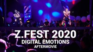 Digital Emotions  2020 Aftermovie