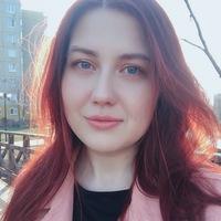 Дарина Казанова