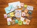 DIY Ephemera for Junk Journals PART 2 - Flip Down Envelopes