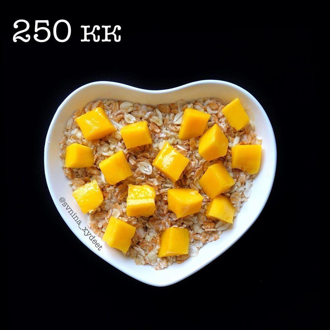 Подборка вкусных и красивых завтраков