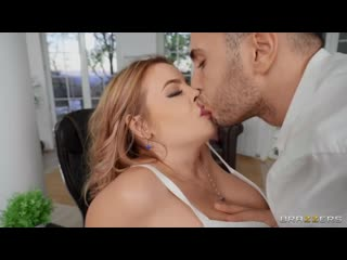 [Brazzers] Candy Alexa - [2020, All Sex, Blonde, Tits Job, Big Tits, Big Areolas, Big Naturals, Blowjob]
