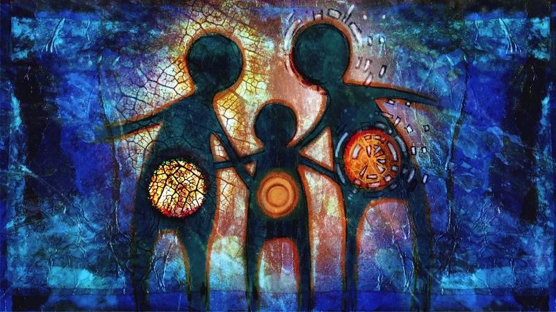 Kaya Project body mind soul Album Mix Folktronica Global Fusion
