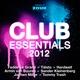 Record Club Radio Marco V - Analogital (Hard Rock Sofa Remix)