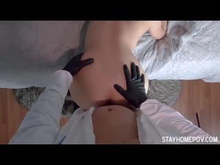 [StayHomePOV] Layna Landry - порно/секс/домашнее