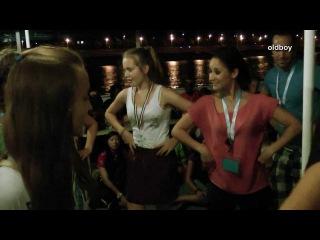 Danube cruises folk party - Summerfest Hungary 2013.