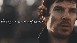 Mr. Sandman    Benedict Cumberbatch
