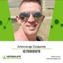 Личный фотоальбом Александра Суздалева