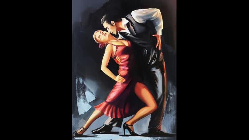 Танго из кинофильма Запах женщины
