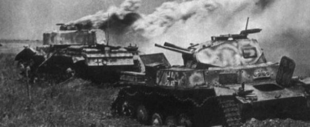Летом 41-го мы не только отступали 19-летний мальчишка из Орла в одиночку дрался с колонной немецких танков.«Немцы уперлись в него, как в Брестскую крепость»Коле Сиротинину выпало в 19 лет