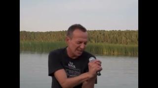 Вова Синий - Кукушечка - музыкальное видео