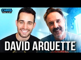 David Arquette never wanted to win the WCW Championship, how he almost died in the ring, Scream