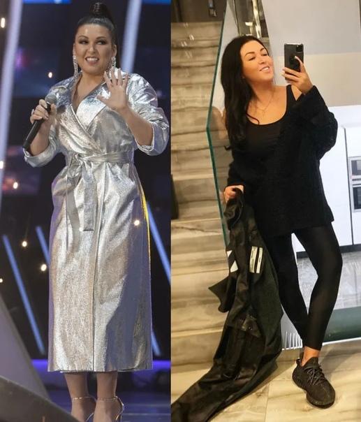 Ирина дубцова похудеть любой ценой