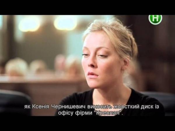 До смерти красива (2013) 19 серия из 24 реж.Екатерина Двигубская