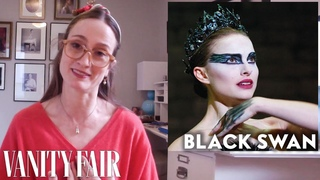 Professional Ballerina Reviews Ballet Scenes, from 'Black Swan' to 'Billy Elliot' | Vanity Fair